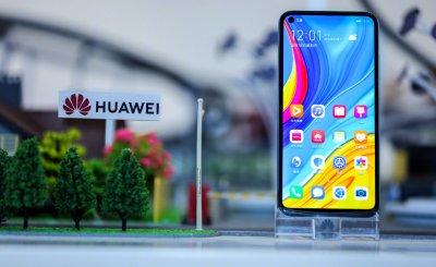 Huawei To Take €27bn Sales Hit