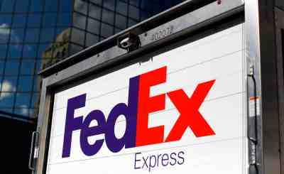 FedEx Refused To Deliver A Huawei Phone Into The US