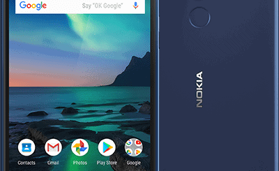Nokia 2.2 Goes Official For €99