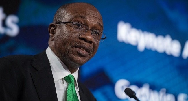 IMF Says Nigerian Govt May Put Its Central Bank In Trouble