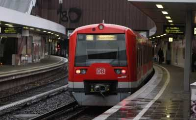 Nokia Rides The Rails With S-Bahn 5G Deal