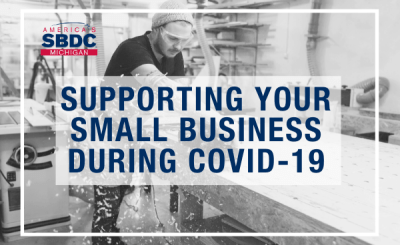 Can Small Business Be Helped In Covid-19 Pandemic?