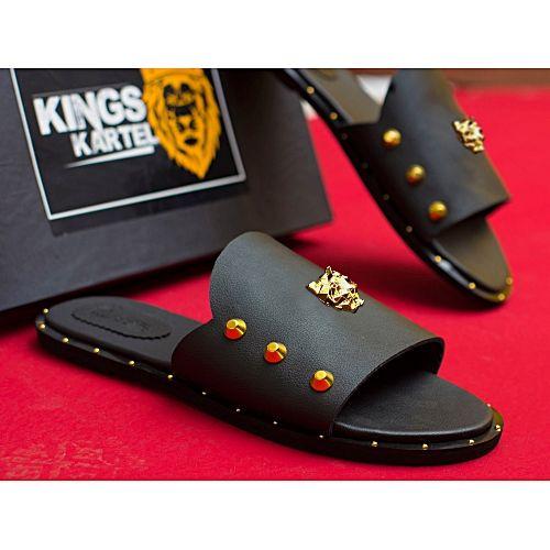 Best Men's slippers in Nigeria in 2021