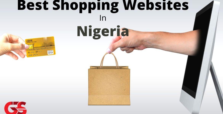 Free Online Shopping Websites In Nigeria