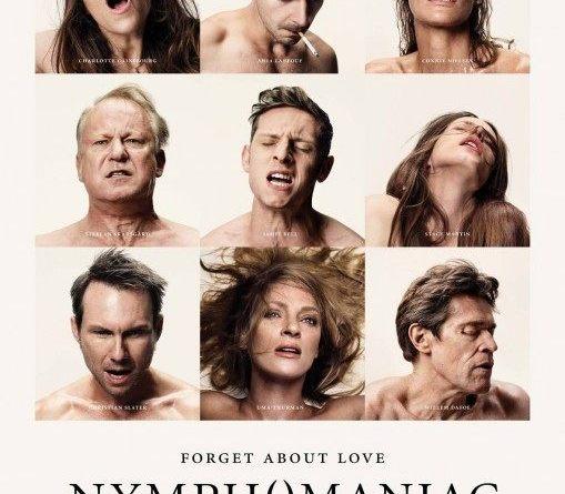 Nymphomaniac: Vol I