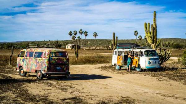 Pan-American Road Trip Advice // Adventure Experts