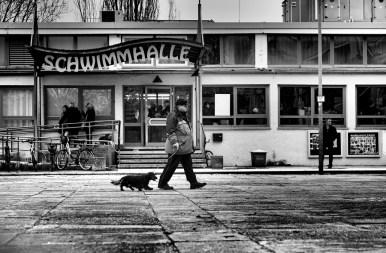 """1. Platz Sven Jankowski """"Schwimmhalle"""""""