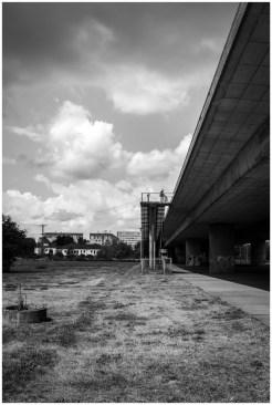 """Sven Jankowski """"Hochbrücke Oststadt I"""""""