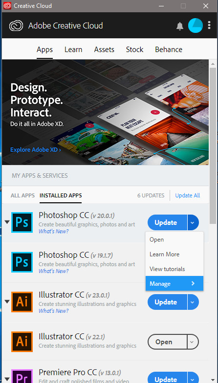 Your Photoshop CC license has expired Error Solvedkombitz