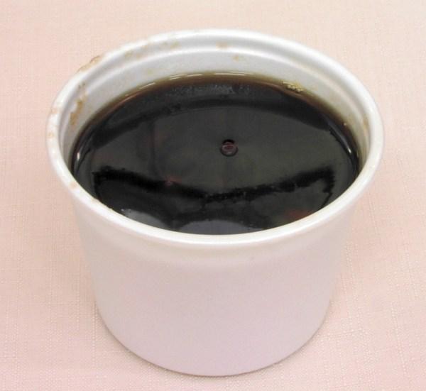 黒豆煮ワンカップ