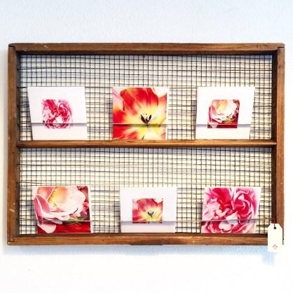 Komedal Road - Garden House Vintage - Floral Cards