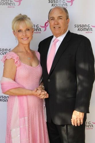 Karen and Mike Shultz
