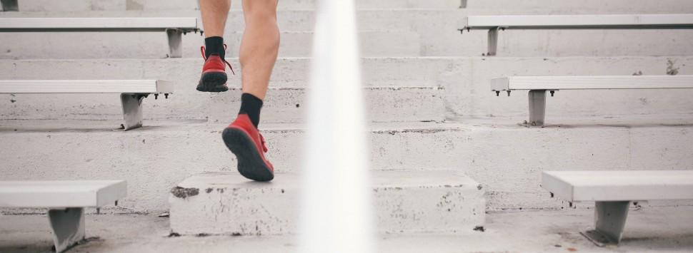 Kan en digital löpcoach få dig att springa i trapporna?