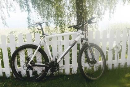 Skitig Cykel