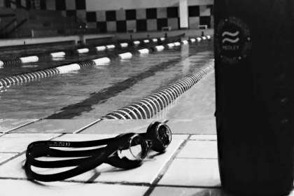 Monday Swim Night