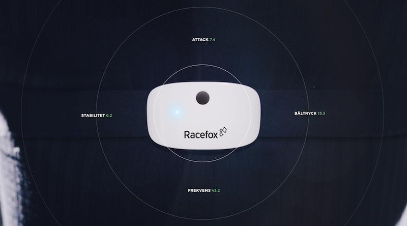 Racefox - Recension