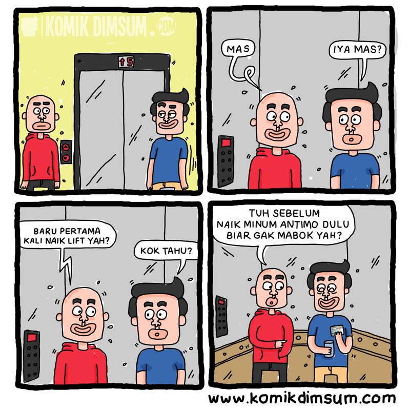 Pengalaman Pertama