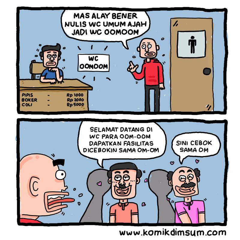 WC Umum
