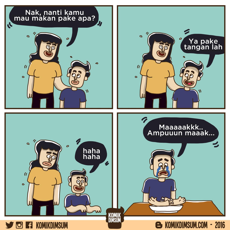 Makan Apa