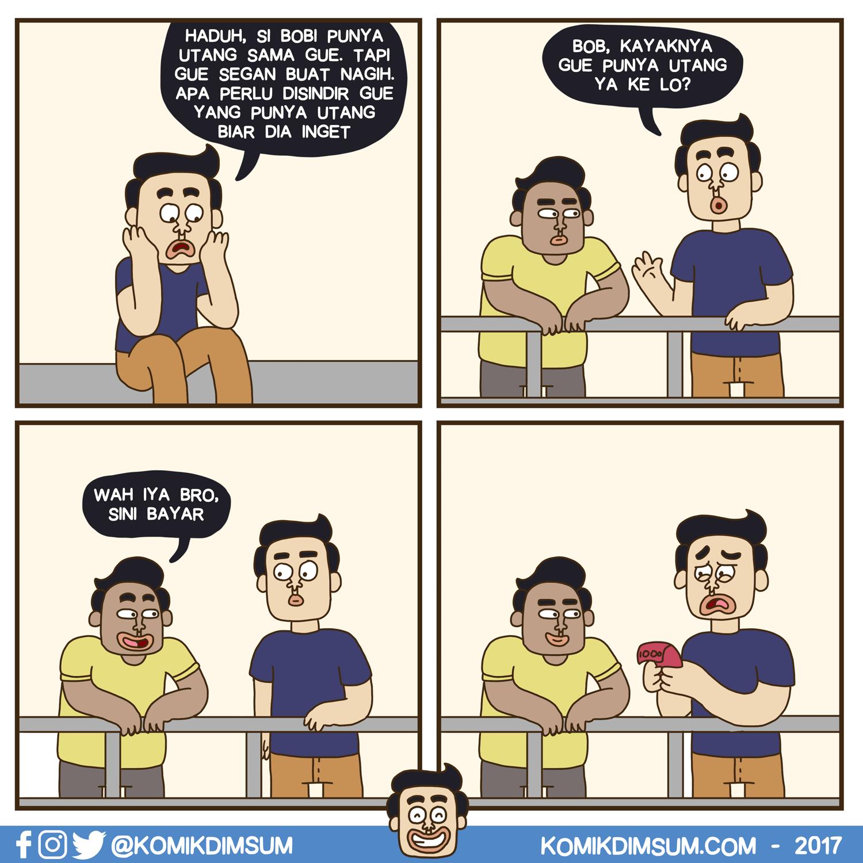 Teman Hutang