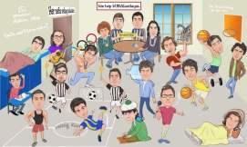 istanbul-erkek-lisesi-grup-veda-karikaturu
