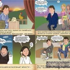 karikatur-veda-hediyesi-simay-p&g