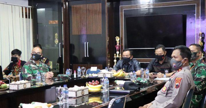 Presiden Jokowi Minta Penerapan New Normal Bertahap