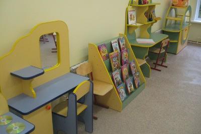 Мэр Сыктывкара проинспектировал детские сады (фото ...