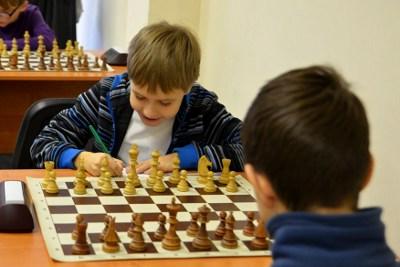 В Сыктывкаре определились лучшие шахматисты на первенство ...