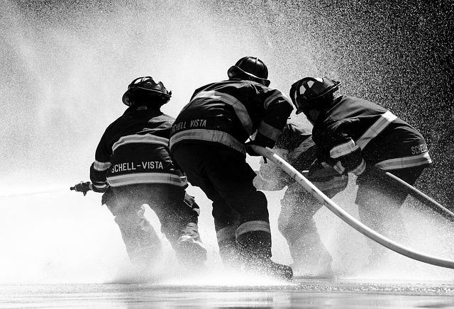 消防官・消防士のおすすめ予備校比較ランキング・ベスト3