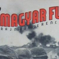 Történelmünk lapjai: A Magyar Futár