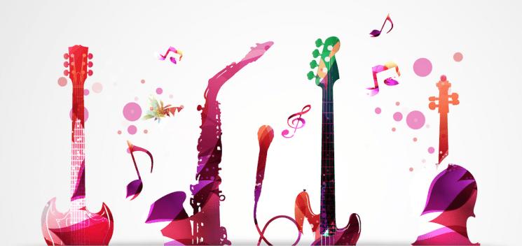 素晴らしき音の世界