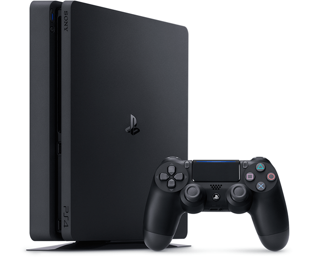 PS4 HDD換装のススメ