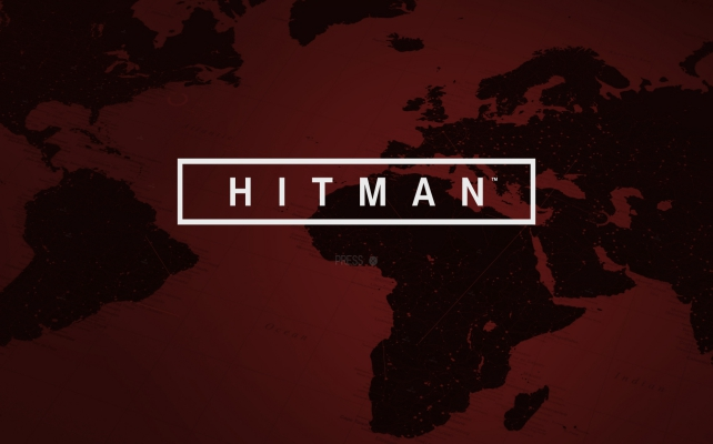 HITMAN THE COMPLETE FIRST SEASON Vol.4