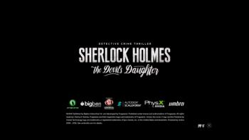 シャーロック・ホームズ -悪魔の娘- 最終回