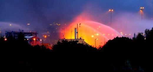 """BASF Unfallserie """"Sicherheit geht immer vor"""""""