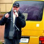Speyer zeigt Courage – NPD steht im Abseits
