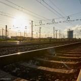 Güterverkehr auf die Schiene – aber nicht mitten durch Mannheimer Wohngebiete! S-Bahn ausbauen!