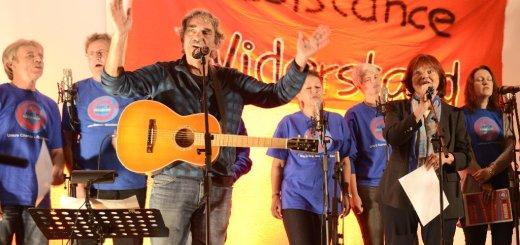 [Konzertvideo] Résistance – 15 Jahre Widerstand im Alstom Chor