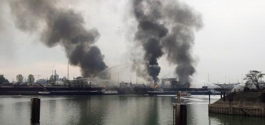 BASF-Explosionskatastrophe 2016: Strafverfahren hat begonnen