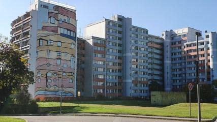 1.000 Sozialwohnungen fallen aus Preisbindung