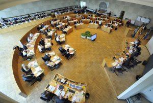 Einrichtung eines Mannheimer Bodenfonds für die Bereitstellung von Wohnbau- und Gewerbegrundstücken