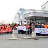 Bombardier verkauft Bahnsparte an Alstom - Stellungnahmen von IG Metall und Betriebsrat