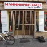 Die Mannheimer Tafel - ein Beispiel gelebter Solidarität