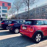 Carsharing schlägt Alarm:   Wegen Coronakrise brechen die Einnahmen weg