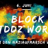 Worms: Faschistischen TddZ am 06.06.20 verhindern