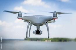Drohnen erobern derzeit quasi den Luftraum: Nach aktuellen Zahlen gibt es 500.000 dieser Fluggeräte in Deutschland. Der Einsatz einer Drohne reizt viele Bundesbürger. Obwohl sie als das Männerspielzeug der Gegenwart gelten, haben auch Frauen eine gewisse Schwäche für sie. Aber zugegeben, Luftaufnahmen haben für fast jeden ihren Reiz.