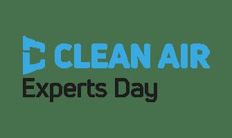 CLEAN AIR Experts Day Veranstalterlogo