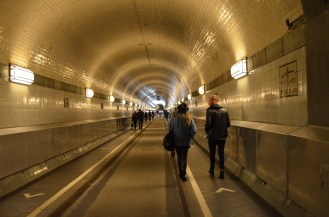 Elb-Tunnel