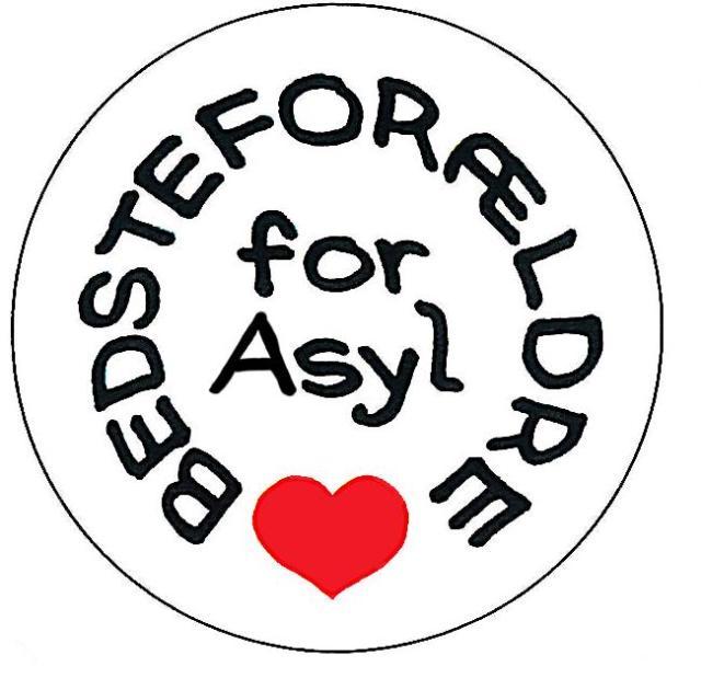 Må jeg præsentere… Ole Bergmann fra Bedsteforældre for Asyl